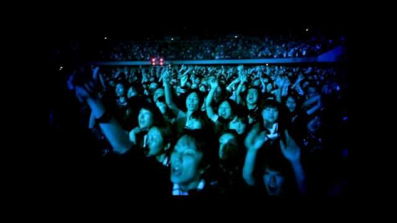 Green Day @ Japan (HD) - My Generation (Awesome As F**k)