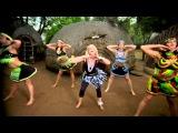 Karen Ferreira - Tokkelos. Музыка африканского континента. ЮАР. (1080p)