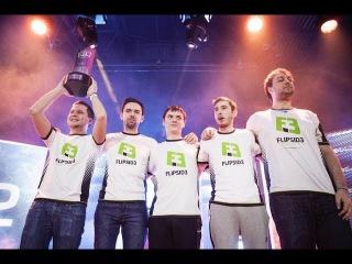 FlipSide победители DreamHack Leipzig 2017
