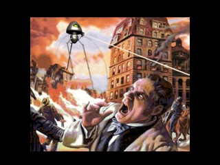 Война Миров / War of the Worlds