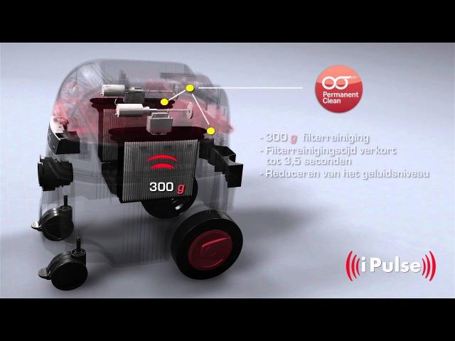 GereedschapPro.nl - Starmix iPulse uitleg film (ISP ARD-1635)