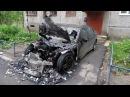 1606. ШТРАФ ЗА ПАРКОВКУ A PARKING TICKET[HD](АВТО БЛОГ 2016)