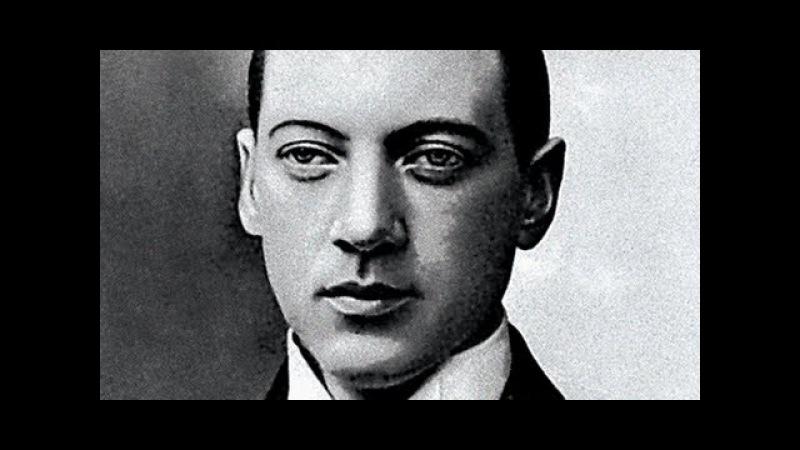Николай Степанович Гумилев. Я вырван был из жизни тесной... Портреты.