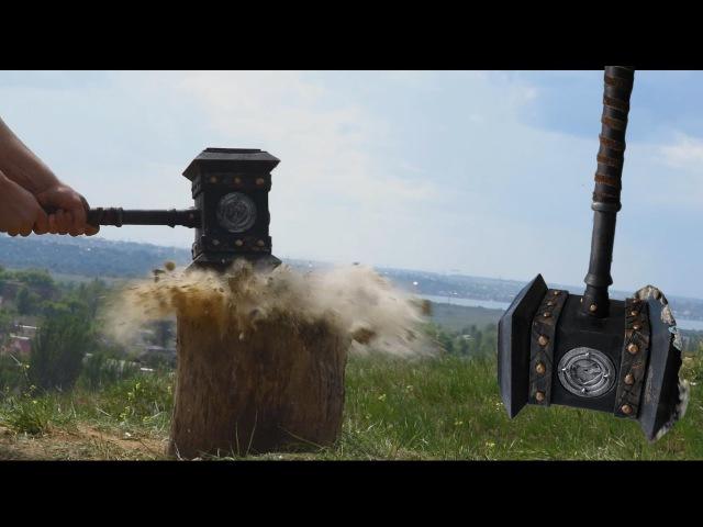 Молот Рока (Варкрафт) | The Doomhammer (World of Warcraft) vjkjn hjrf (dfhrhfan) | the doomhammer (world of warcraft)