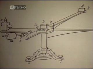 Механическая вселенная. 41. Эксперимент Мичелсона (измерение скорости света)