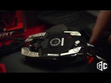 CES 2017 A first look at Mad Catz customizable RAT gaming mice
