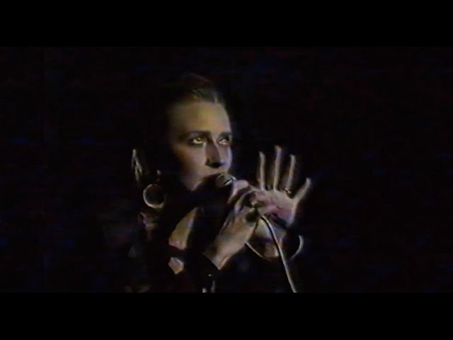 Таня Овсиенко - «Вояж любви» (Дебютная песня - 1991 год).