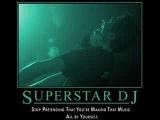 Superstar DJ - Meet Her At The Love Parade