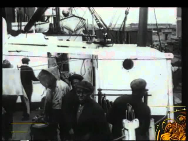 'Исторические хроники' с Николаем Сванидзе 1922 год Феликс Дзержинский