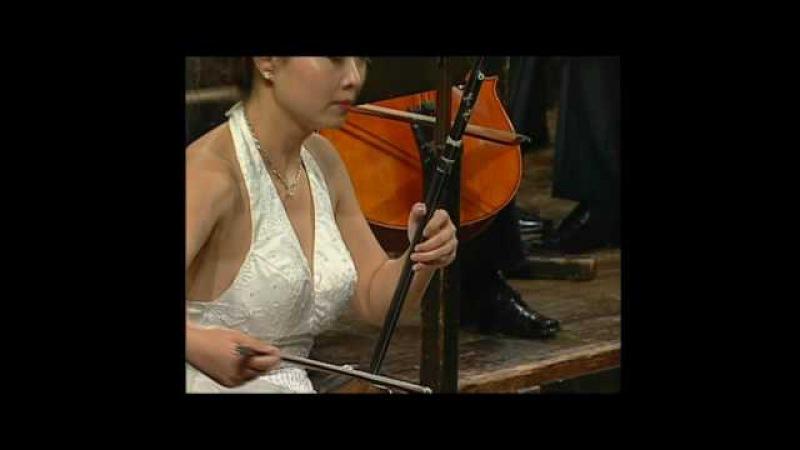 Ban Erhu Orchestra 板二胡与乐队 - Morning Twilight 曙光 1/2