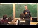 Лекция 3 Алгоритмы во внешней памяти Максим Бабенко Лекториум