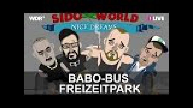 Babo-Bus: Freizeitpark | 1LIVE