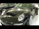 One Off Porsche 911 Turbo RSR by Advanced Detailing of South Florida