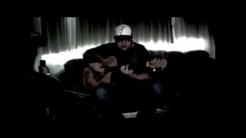 Seether Tonight Acoustic Cover by Steve Glasford » Freewka.com - Смотреть онлайн в хорощем качестве