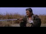 Zatoichi vs Jushiro (Zatoichi and the chest of gold)