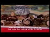 Alan Tam - Midnight rider (jackie chan armour of god soundtrack) RUS EN