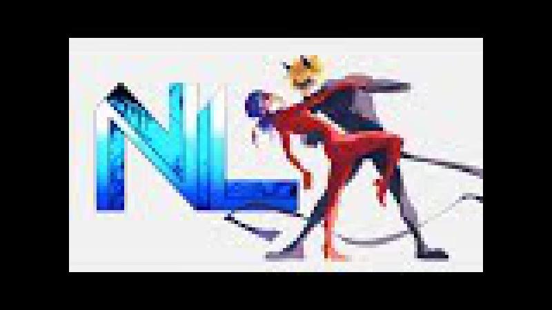 Miraculous / It's Ladybug (Jackie-O Nika Lenina Russian Version)