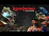 Killer Instinct: Definitive Edition – Трейлер (XONE/WIN10)