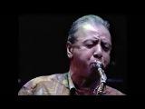 Vinnie Colaiuta with Sadao Watanabe Club Jam 1992 Full
