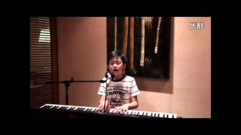 Hey Jude - Zhong Chenle covered beatles 钟辰乐