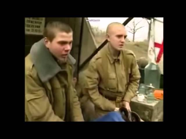 Клип о войне в Чечне. Любэ - Да я остался живой. 2015