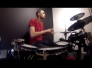 The Solids - Hey Beautiful | Quentin Brodier (Drum Cover) (How I Met Your Mother Theme Song)