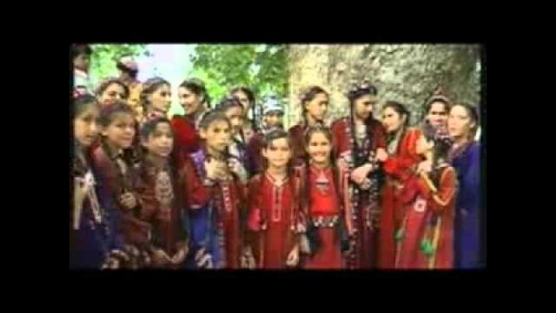 Turkmen Film - Mertebe [Turkmen dilinde] ©Turkmenfilm