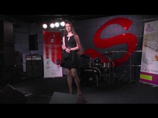 Международный конкурс Золотая нота-2016. Софико Кучухидзе.Samertime