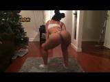 Рекламный ролик для паблика Big_Black_Mom (укороченая версия)