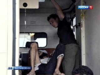 Шок от видео казни ЦРУ ошиблось в подсчете боевиков Исламского государства