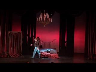 Prokofiev - Maddalena (opera in one act)