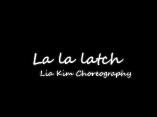 Пушнякова К. Pentatonix - La la latch