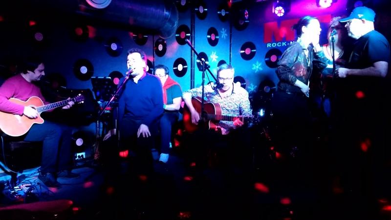 GoodSun Band - Merry Christmas (War Is Over)