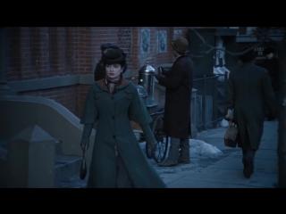Больница Никербокер/The Knick (2014 - ...) Трейлер (сезон 2)