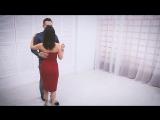 Кизомба - Танцевальная студия