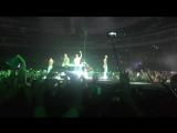 Armin Van Buuren - Dominator Live AOEmbrace Pt. 2
