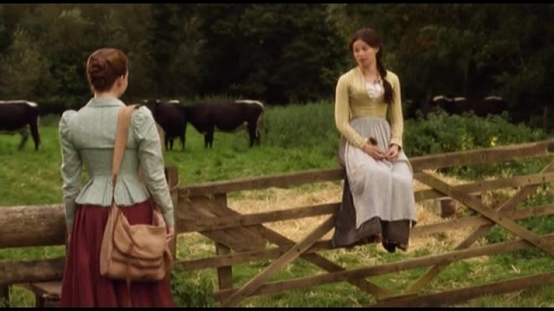 Чуть свет – в Кэндлфорд (Lark Rise to Candleford) 2008. Сезон 2. Серия 9