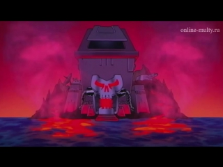Major Lazer | Майор Лазер - K-Pop! 1 сезон 10 серия