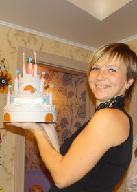 Маргарита Мурашко