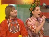 Контора - Музыкальный конкурс (КВН Премьер лига 2005. Первая 1/8 финала)