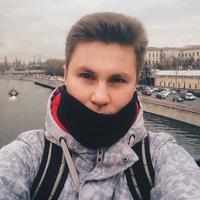 Илья Крохин
