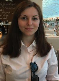 Наталя Золотавина