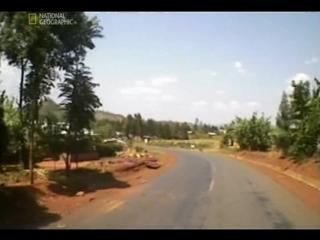 08.Долгий путь на Юг. От Кигали до Малави
