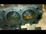 2UZ-FE. Ремонт двигателя.