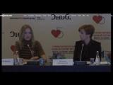 дискуссия «В чем успех социальных PR-кампаний?»