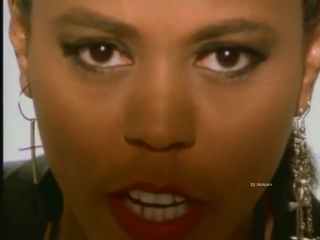 Crystal waters -  gypsy woman (1991)