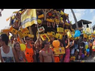 Arrival Project, DJ Fonarev и Lika Star - KAZANTIP (1)