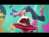 Юлия Гаврилова - классический танец