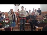 Как лань желает Цыганское прославление