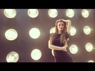 Фотосессия в стиле Новый год/ model Selena/foto Ivan Peresypkin/ video StudioBro